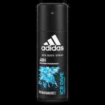 Adidas MEN dezodor 150ml Ice Dive (6db/#)