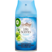 Airwick FreshMatic légfrissítő 250ml ut. LifeScents Linen in the air (6db/krt)
