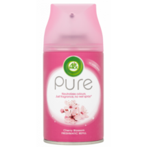 Airwick FreshMatic légfrissítő 250ml ut. Pure Cherry Blossom (6db/#)