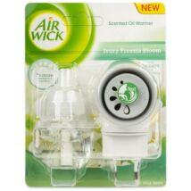 Airwick elektromos légfrissítő kész+ut 19ml Ivory Freesia Bloom (6db/krt)