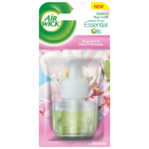Airwick elektromos légfrissítő ut. 19ml Magnólia&Cseresznyevirág (6db/krt)