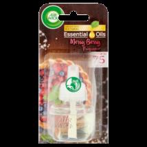 Airwick elektromos légfrissítő ut. 19ml Merry Berry (6db/krt)