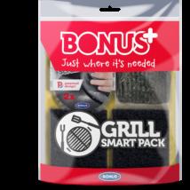 Bonus Grill Csomag (10db/krt)