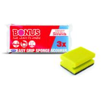Bonus formázott szivacs 3db-os (32db/#)
