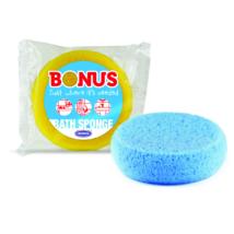 Bonus kerek fürdőszivacs 1db-s (48db/krt)