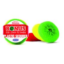 Bonus műanyagdörzsi 3db-os (10db/#)
