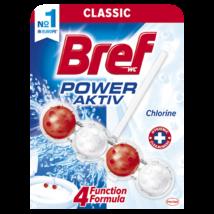 Bref Power aktív 50gr Chlorine (10db/#)