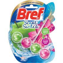 Bref Power aktív 50gr FloralApple&WaterLily (10db/#)