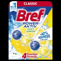 Bref Power aktív 50gr Juicy Lemon (10db/#)