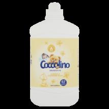 Coccolino 1680ml Sensitive- Almond&Cashmere (4db/krt)