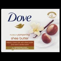 Dove szappan 100gr Shea Butter (48db/#)