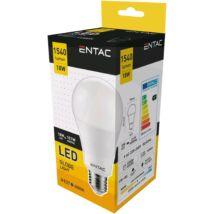 Entac LED Gömb E27 18W NW 4000K