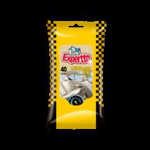 Expertto autó kárpittisztító 40 lapos (12db/krt)