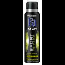 Fa Men dezodor 150ml Sport (6db/#)