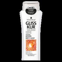 GlissKur sampon 250ml Total Repair (12db/#)