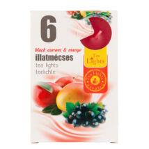 Illatmécses 6db-os Black Currant&Mango (45db/#)