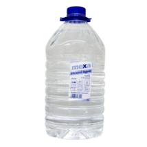 Ioncserélt víz 5l (3db/krt)