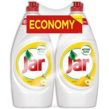 Jar 2*900ml Lemon (6db/#)