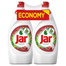 Jar 2*900ml Pomegranate(6db/#)