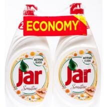 Jar 2*900ml Sensitive Camomille (6db/#)