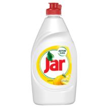 Jar 450ml Lemon (21db/krt)