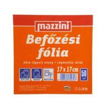 Mazzini Befőzési fólia 50lapos (100db/#)