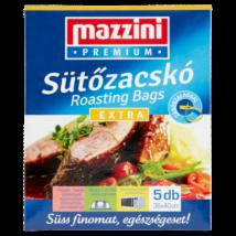 Mazzini sütőzacskó Extra (25db/#)
