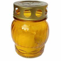 Mécses Z-42 (sárga)(20db/krt)