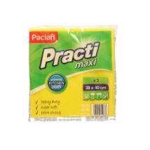 Paclan Practi Maxi univerzális viszkóz törlőkendő 3db