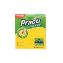 Paclan Practi konyhai/háztartási kendő 5db-os (24db/#)