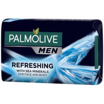 Palmolive szappan 90gr Men Refreshing with Sea Minerals (6db/#)