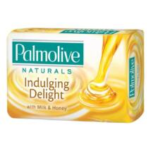 Palmolive szappan Naturals 90gr Indulging Delight with milk&honey (6db/#)
