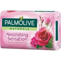Palmolive szappan Naturals 90gr Nourishing Sensation with Milk&Rose (6db/#)