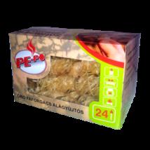 Pepo Öko faforgács alágyújtós (8db/#)