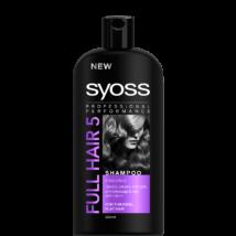 Syoss sampon 500ml Full Hair