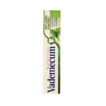 Vademecum fogkrém 75ml Anti Caries&Naturel (12db/#)