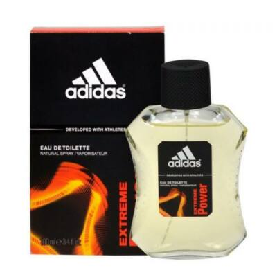 Adidas MEN Parfüm 100ml Power (6db/krt)
