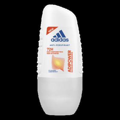 Adidas roll on 50ml Adipower (6db/#)