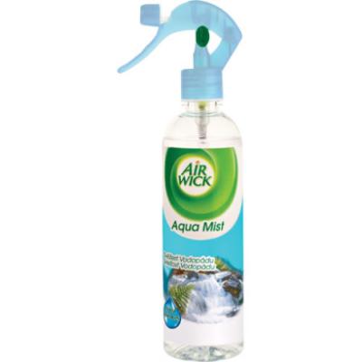 Airwick Aquamist Fresh Waters 345ml (6db/krt)