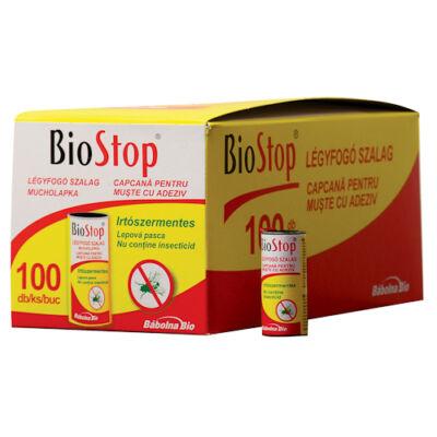 BioStop légyfogó szalag 1db-os (100db/krt)
