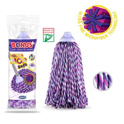 Bonus MicroMop SOFT felmosófej (18db/#)