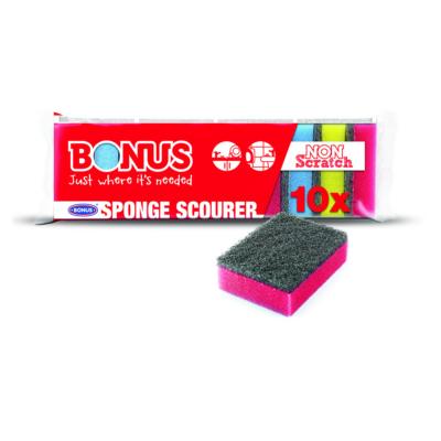 Bonus Szivacs 10db-os (20db/#)
