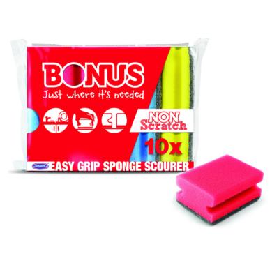 Bonus formázott szivacs 10db-os (10db/#)