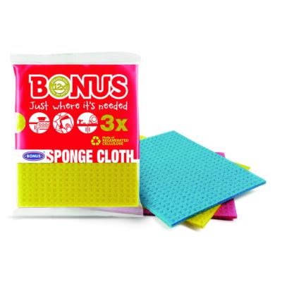 Bonus szivacskendő 3db-os (20db/#)