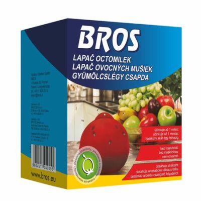 Bros Gyümölcslégy csapda csalival 15ml (12db/krt)