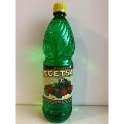 Étkezési Ecet 1l 10% (10db/krt)