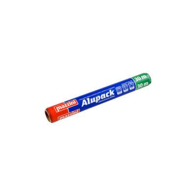 Mazzini Alupack 30m (40db/#)