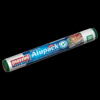 Mazzini Prémium alupack erős 30m (30db/krt)