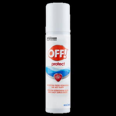 OFF Rovarriasztó aerosol 100ml (12db/krt)
