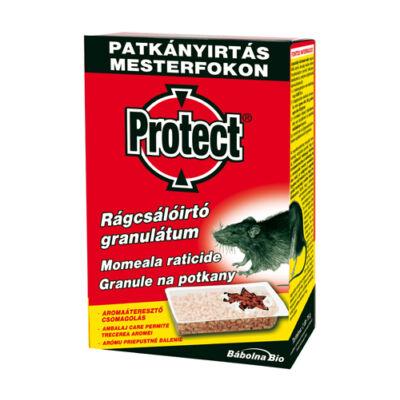 Protect rágcsálóírtó granulátum Patkány 2*75gr (24db/#)